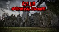 Asylum Survival Game