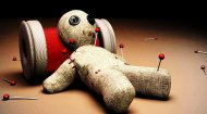 Voodoo Doll Game